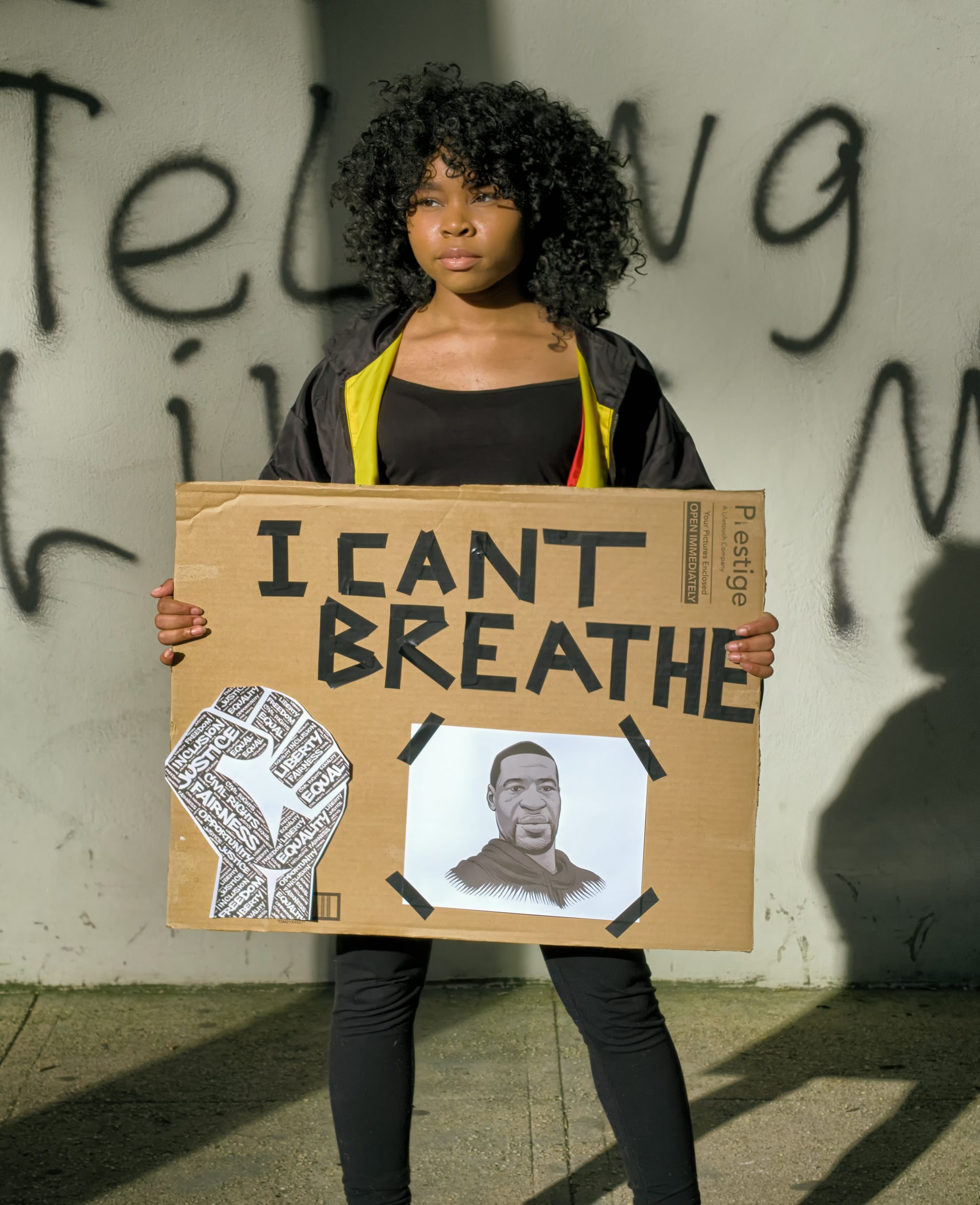 """I Can't Breathe"": From a Cry for Help to Battle Cry"